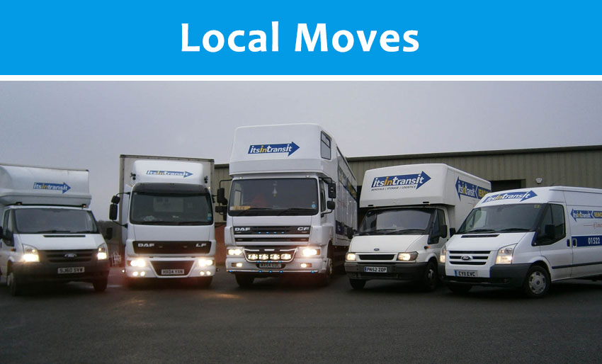 Local Home Moves