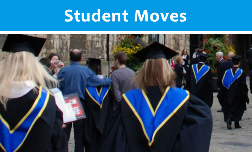 Student Moves